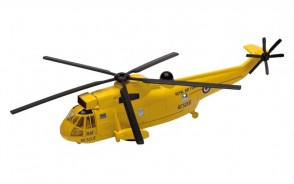 Wasteland Seaking RAF Search & Reascue Corgi Showcase new line scale model CG90625 NTS