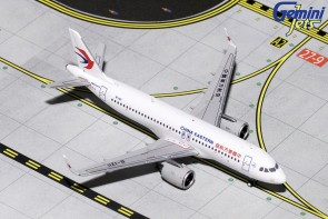 China Eastern Airbus A320neo B-1211 中国东方航空 Gemini Jets GJCES1599 scale 1:400