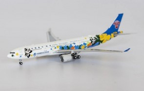 China Southern Airlines Airbus A330-300 B-5940 China International Expo livery NG Models 62017 scale 1:400