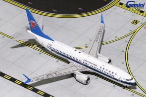 China Southern Boeing 737 Max8 B-1205 中国南方航空 Gemi nijets GJCSN1710 scale 1:400