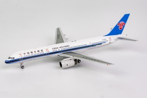 China Southern Boeing 757-200 B-2815 中国南方航空 NG Model 53132 scale 1-400