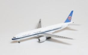 China Southern Boeing 777-200 B-2058 中国南方航空 Phoenix 11680 diecast scale 1:400