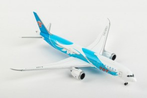 China Southern Boeing 787-9 787th B-1168 Dreamliner Herpa 533300 scale 1:500