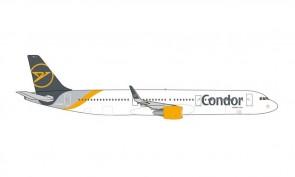 Condor Airbus A321 D-AIAG die-cast Herpa 535120 scale 1:500