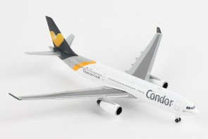 Condor Airbus A330-200 G-TCCF Herpa wings 533225 scale 1:500