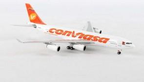 Conviasa Airbus A340-200 Reg# YV1004 Phoenix 11356 Diecast  Scale 1:400