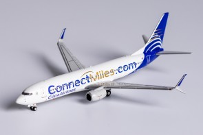 Copa Airlines Boeing 737-800 Scimitar  HP-1849CMP  Connect Miles NG Models 58109 scale 1400