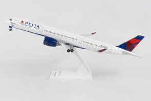 "Delta Airbus A350-900 N502DN ""the Spirit of Delta"" Skymarks SKR1078 Scale 1:200"
