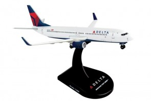 Delta Boeing 737-800 die-cast by Postage Stamp PS5815-3 scale 1:300