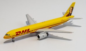 DHL Boeing 757-200PCF G-DHKK James May Hair Force One die-cast NG Models 53168 scale 1-400