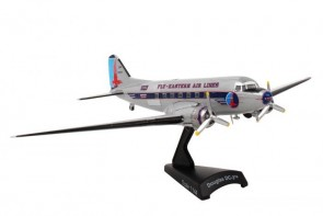 Eastern Douglas DC-3  die-cast by Postage Stamp PS5559-3 scale 1:144