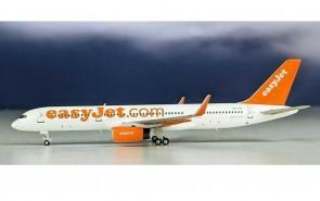 easyjet  757-200 OH-AFI NG Models 53057 die cast scale 1:400