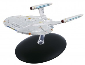 Star Trek Enterprise NX-01 by eagle moss EM-ST0004