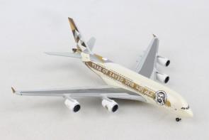 Etihad Airbus A380 A6-APH