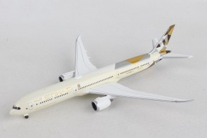 Etihad Boeing 787-10 A6-BMA Dreamliner Herpa 533119 scale 1-500