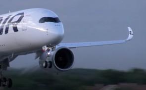 Finnair Airbus A350-900 Skymarks SKR1072 Scale 1:200