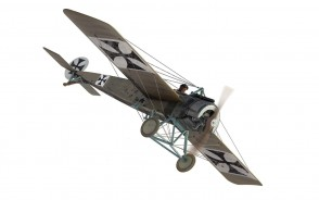 Fokker E.III Manfred von Richthofen Kasta 8 June 1916 Corgi CG28702 scale 1-48
