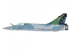 France Mirage 2000-5F Groupe de Chasse 1/2 Cigognes, Sept 2019 Hobby Master HA1617W scale 1:72