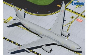 French Air Force Airbus A330-200 MRTT Arme De L'air Republique Francaise Reg: F-UJCH Gemini Jets GMFAF105 scale 1:400