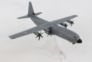 French Air Force C-130J-30 Super Hercules ET 03.061 Orleans-Bricy Air Base 559522 scale 1:200