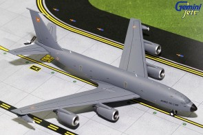 French Air Force KC-135R 739 Gemini 200 G2FAF745 scale 1:200