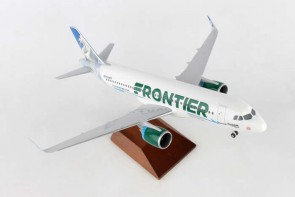 Frontier A320neo N324FR