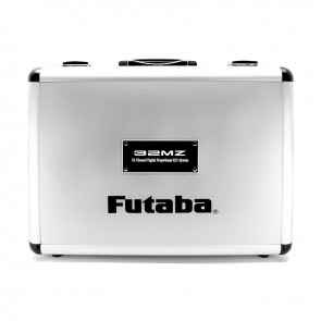 Futaba 32MZ FASSTest 18-Channel Helicopter (Smooth Throttle) Radio with R7108SB Receiver