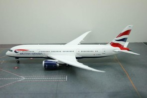 British Airways Boeing B787-8 G-ZBJB Scale 1:200 Phoenix Models
