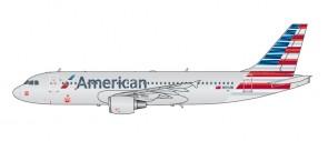 American Airbus A320-200S Reg# N117UW Gemini 200 G2AAL629 1:200