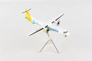 Cebu Pacific New Livery ATR-72-600 RP-C7280 Die-cast Gemini 200 CEB2A72 Scale 1:200