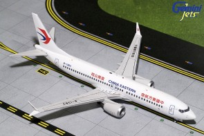 China Eastern Boeing B737 Max 8 Reg.# B-1383 GeminiJets G2CES705  Scale 1:200