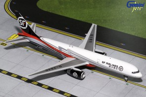 SF Airlines Boeing 757-200F B-28401 GeminiJets G2CSS657 Die-cast Scale 1:200
