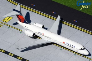 Delta Boeing 717 N965AT Gemini 200 G2DAL876 scale 1:200