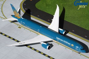 Vietnam Airlines Boeing 787-10 Dreamliner VN-A879 new livery Gemini 200 G2HVN892 scale 1:200