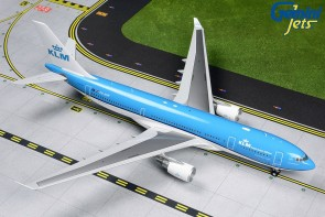 KLM Airbus A330-200 New Livery by Gemini 200 G2KLM839 scale 1:200