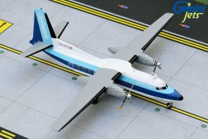 KLM City Hopper Fokker F-27 PH-KFE Gemini 200 G2KLM845 scale 1:200