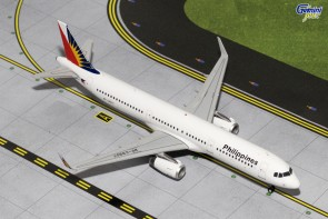 Philippines Airbus A321 Reg# RP-C9907  Gemini Jets G2PAL484 Die-Cast Model Scale 1:200