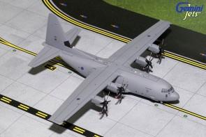 Royal Air Force C-130J Hercules RAF ZH-886 Gemini 200 G2RAF713 1:200