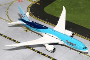 Thomson Boeing 787-8 Reg# G-TUIA G2TOM543 Scale 1:200