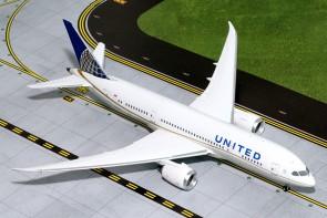 United Airlines Boeing Dreamliner B787-8 Reg#N27901 GeminiJets 1:200
