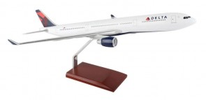 Delta A330-300 New Livery! KA330DTR Executive Series G49100 1:100