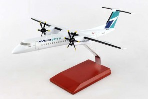 Westjet Bombardier Q400 C-FOEN Executive Series G50872 scale 1:72