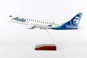 Alaska-Horizon ERJ-175 New Livery Crafted Executive Series G60510E scale 1:72