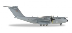 German Air Force A400M Atlas 54+08 Herpa 557207-002 scale 1:200