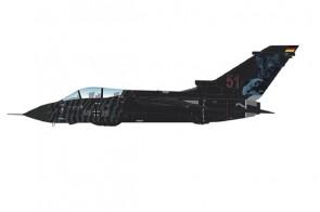 Germany Tornado ECR Takt LwG-51 Schleswig-Jage Tiger Meet 2014 Hobby Master HA6709W scale 1:72