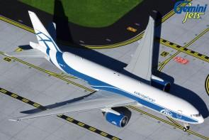 Air Bridge Cargo Boeing 777F VQ-BAO Gemini Jets GJABW1949 die cast scale 1:400