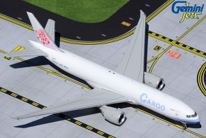 China Airlines Cargo Boeing 777F B-18771 Gemini Jets GJCAL1984F die cast scale 1:400 (Airliner Attribute Set)
