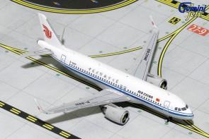 Air China Airbus A320neo B-8891 中国国际航空公司 Gemini GJCCA1752 1:400