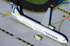 Eastern Airlines (new)  Boeing 767-300ER N705KW Gemini Jets GJEAL1953 scale 1:400
