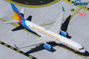 Jet2holidays Boeing 757-200 G-LSAN Gemini Jets GJEXS1975 scale 1:400